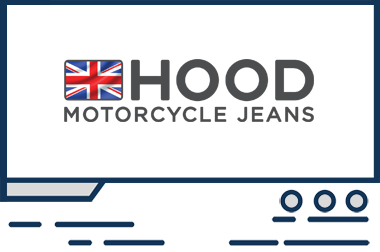 Featured Web Design Hood Jeans
