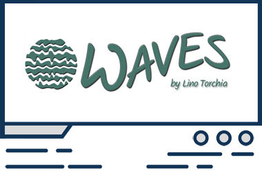 Featured Web Design Waves Garden Ornaments