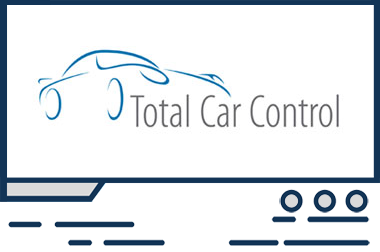Featured Web Design Total Car Control