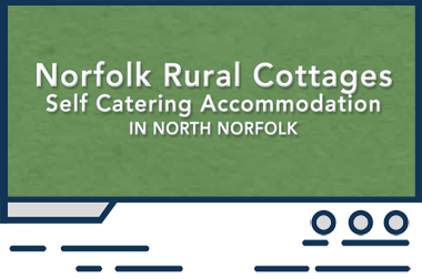 Featured Website Norfolk Rural Cottages