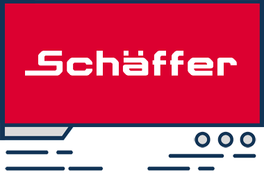 Corporate Web Design - Schaffer UK